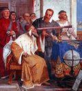 Galileo-doge-campanile-bell-tower-saint-mark-venice